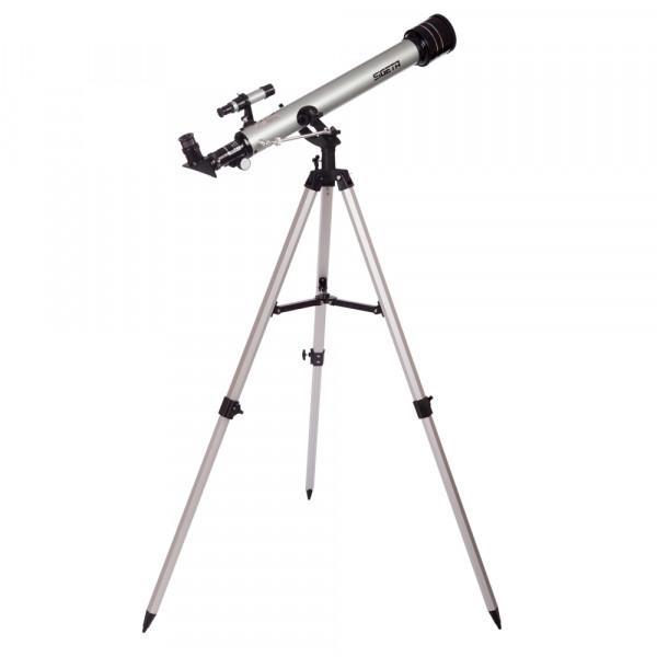Телескоп SIGETA Crux 60/700  (Бесплатная доставка)