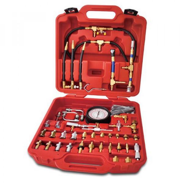 Тестер инжекторов профессиональный TOPTUL JGAI8101  (Бесплатная доставка)