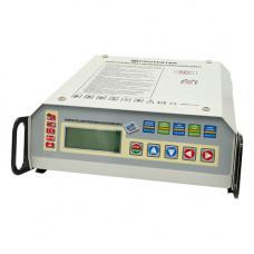 Зарядное устройство 12 вольт инверторное, макс. ток 100A, 220V PROTESTER IPS-6PRO